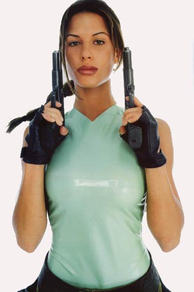 Modelos de Lara Croft Screen10
