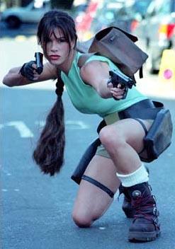 Modelos de Lara Croft Screen9