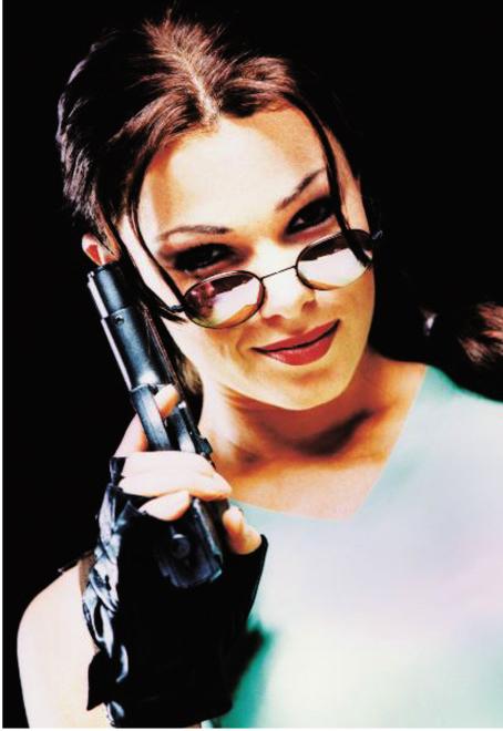 Modelos de Lara Croft Screen2