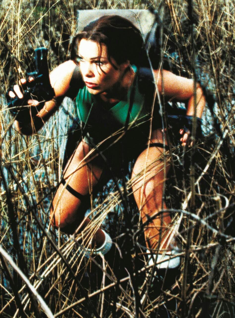 Modelos de Lara Croft Screen3